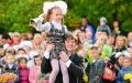 Ольга Васильева выступила за пятидневную учебную неделю для младшеклассников