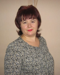 Исакова Светлана Александровна