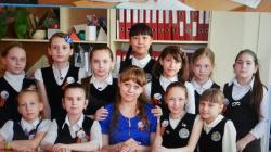 "4 ""Б"" МБОУ СОШ № 96           Мы помним, мы гордимся!"